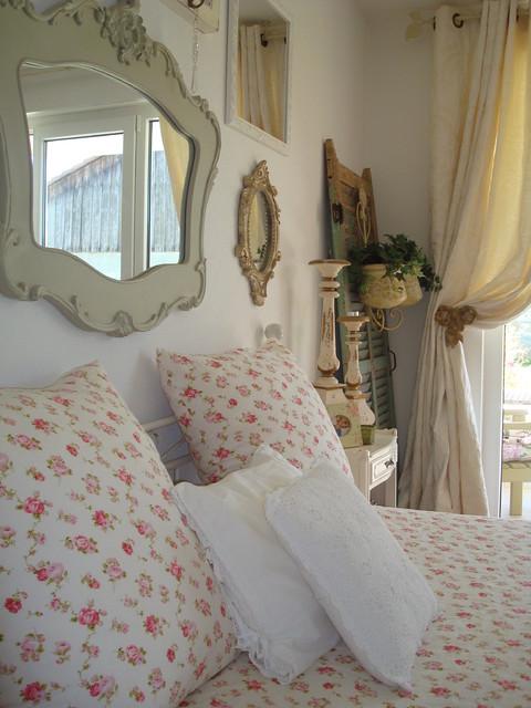 master bedroom farmhouse-bedroom