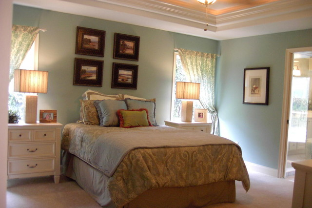Master Bedroom Inspiration traditional bedroom