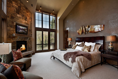 My head space romantic and sexy bedrooms for Hot bedroom designs
