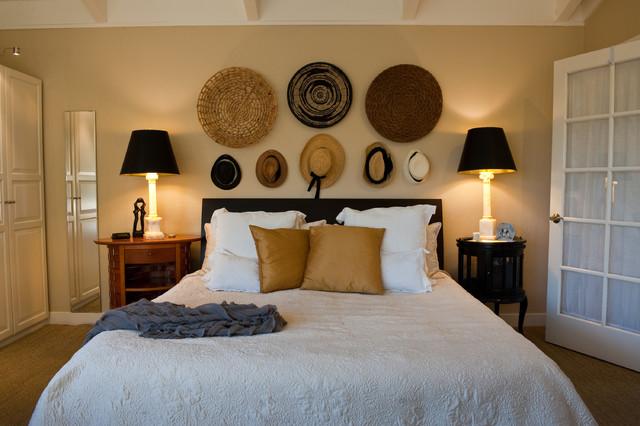 Jane Ellison eclectic-bedroom
