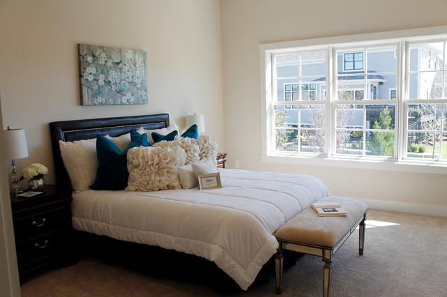 master bedroom arts and crafts bedroom