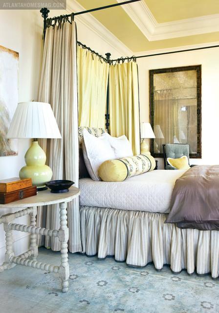 Liz Williams Interiors Interior Designers Decorators Master Bedroom Traditional