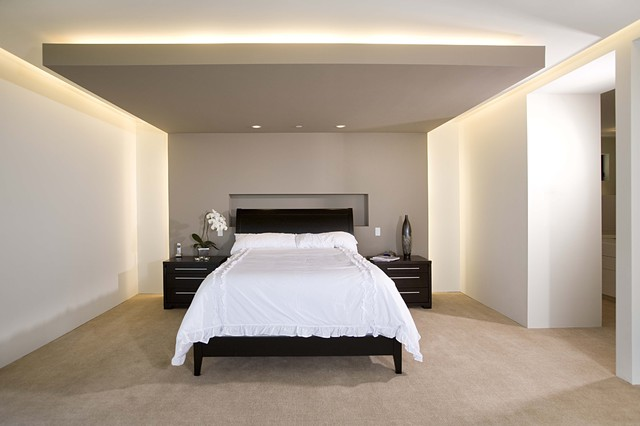 Master bedroom for Master bedroom minimalist design