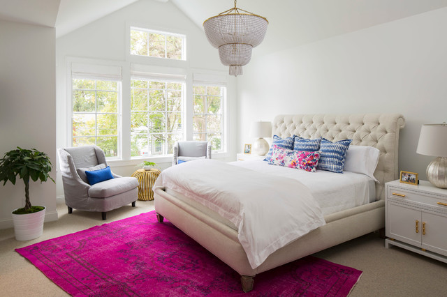 master bedroom classique chic chambre minneapolis par martha o 39 hara interiors. Black Bedroom Furniture Sets. Home Design Ideas