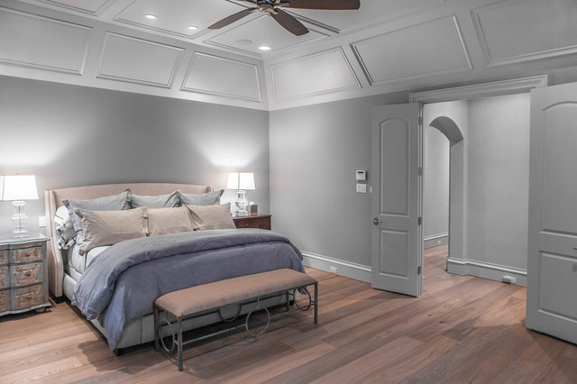 Master Bedroom Transitional Bedroom Other By Platinum Series By Mark Molthan
