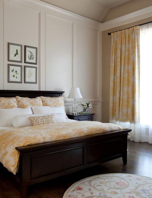 Master Bedroom Traditional Bedroom Atlanta By Rachel Oliver Design LLC