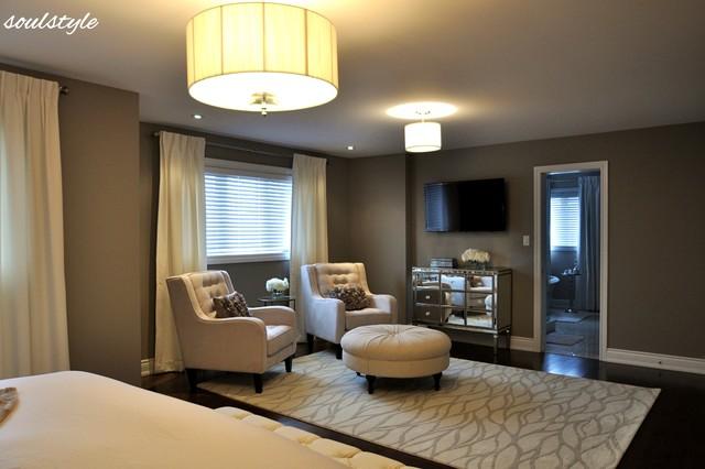 Master Bedroom Re-Design traditional-bedroom
