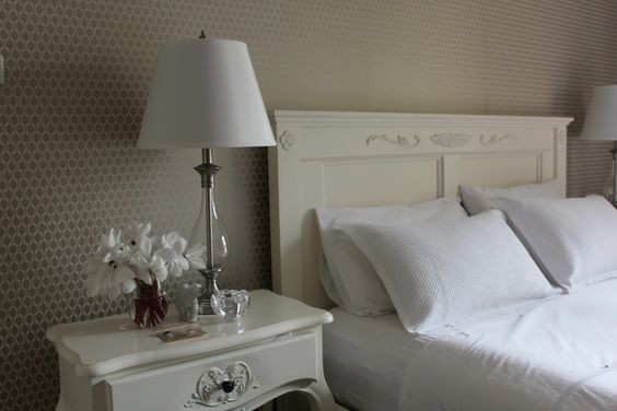 Master Bedroom Re-style