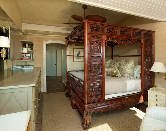 Master Bedroom Transitional Bedroom Charleston By