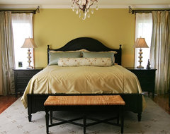 Master Bedroom Redesign traditional bedroom