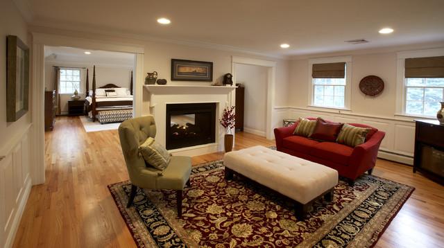Master Bedroom Remodel traditional-bedroom