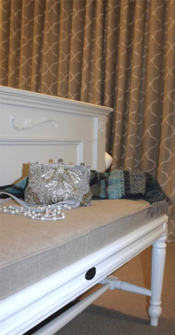 Master Bedroom Restyle