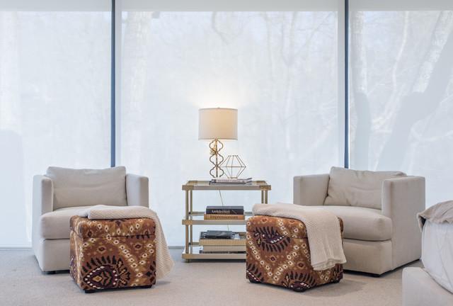 master bedroom classique chic chambre louisville par rock paper hammer. Black Bedroom Furniture Sets. Home Design Ideas