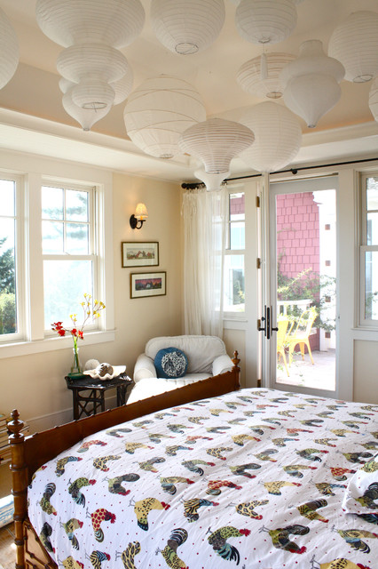 Master Bedroom shabby-chic-style-bedroom
