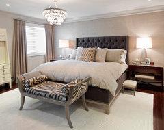 Master Bedroom transitional-bedroom