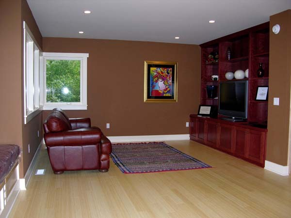 Master Bedroom Sitting Area Contemporary Bedroom Grand Rapids By Image Design Llc