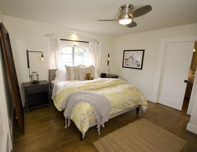 Master Bedroom eclectic-bedroom