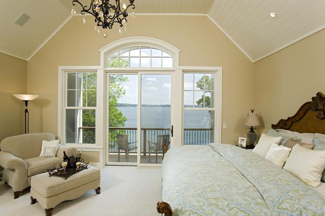 Master Bedroom traditional-bedroom