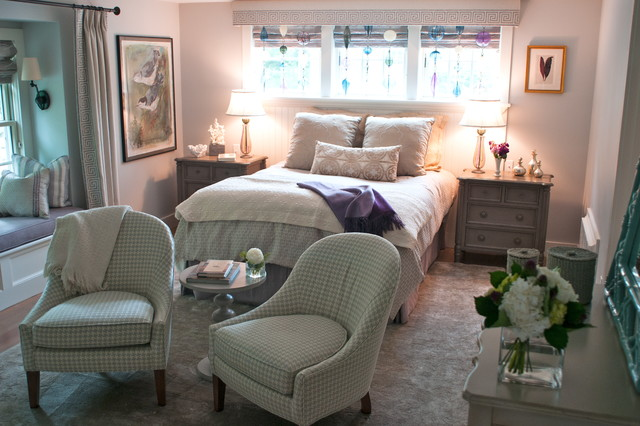 Master Bedroom Suite In Little Compton Ri Beach Style Bedroom Providence By Lou Lou 39 S Decor