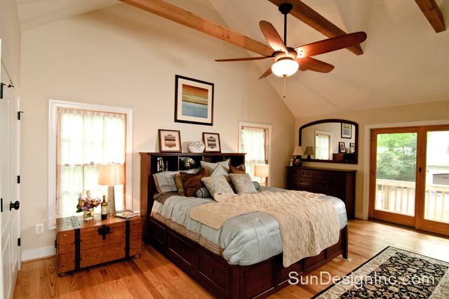 master bedroom traditional bedroom dc metro by sun design