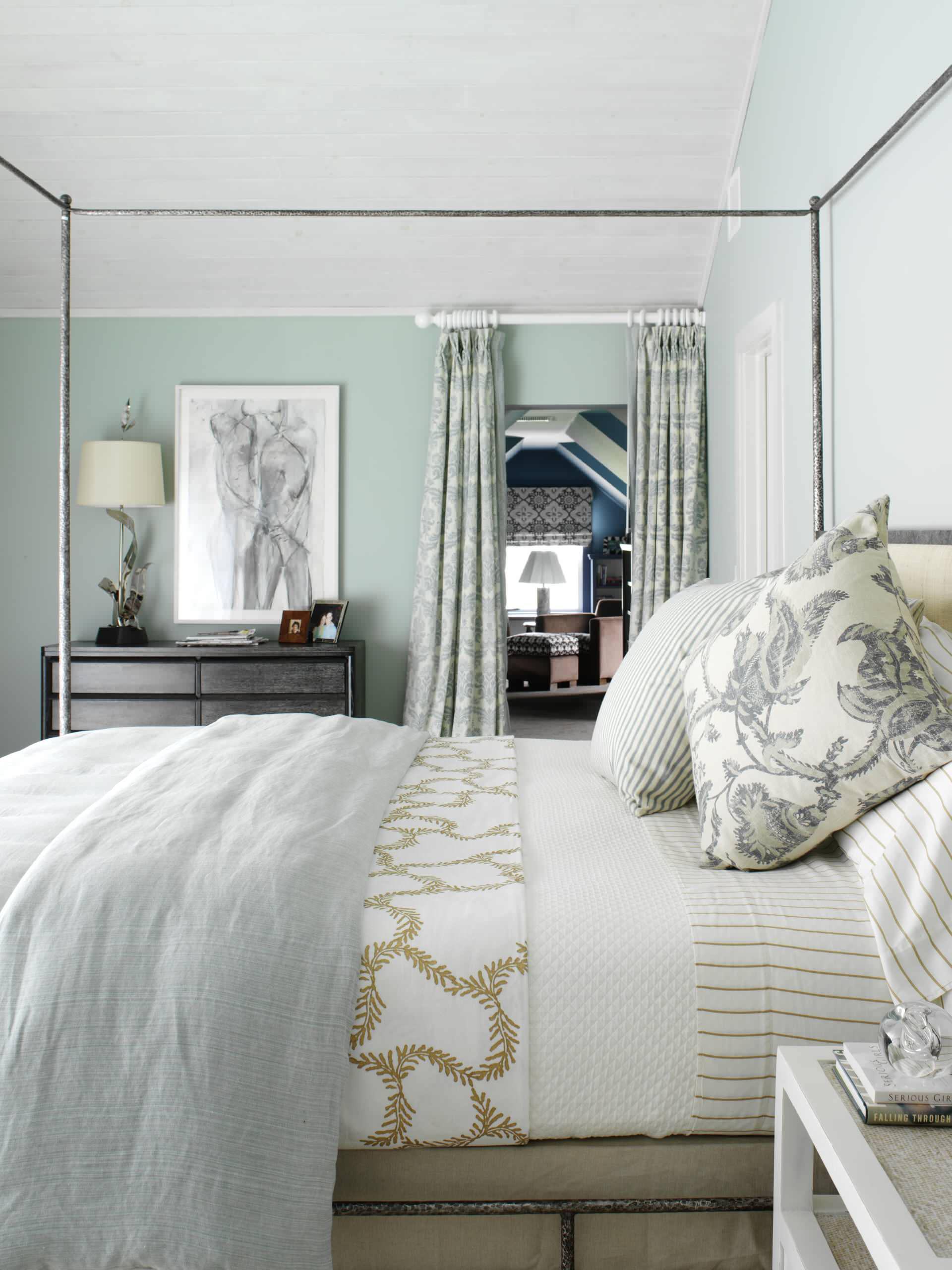 Master Bedroom Bedding Ideas Photos Houzz