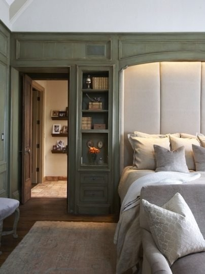 Master Bedroom Bedroom Birmingham By Tracery Interiors