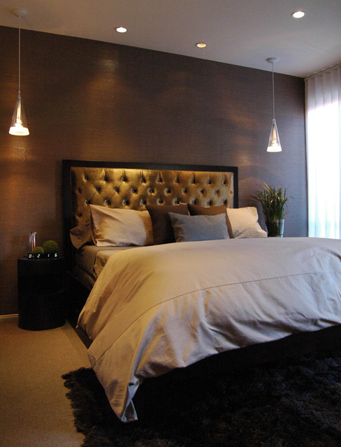 Http Www Houzz Com Photos 83962 Master Bedroom Modern Bedroom Los Angeles