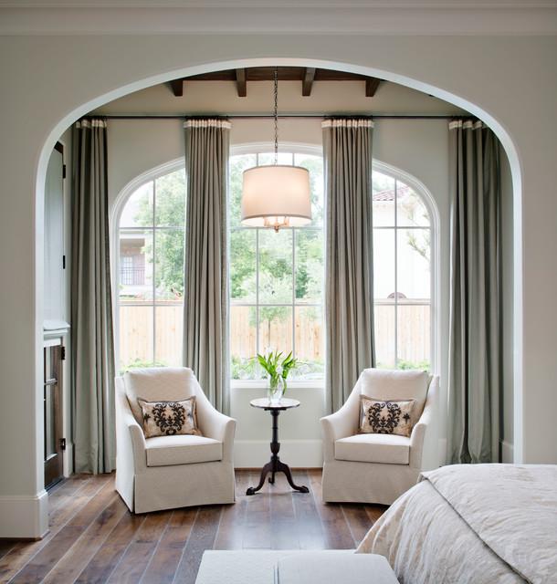 Master Bedrooms contemporary-bedroom
