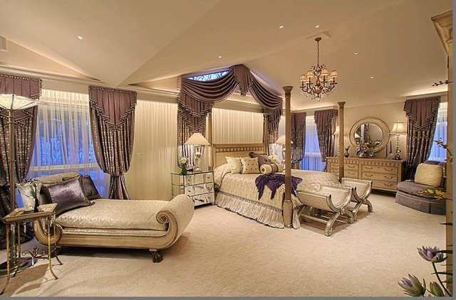 Master Bedrooms Transitional Bedroom Chicago By Expressive Interiors By Marietta Calas