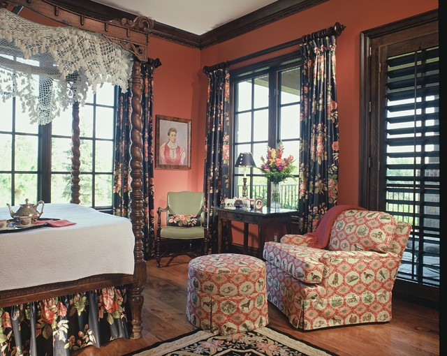 Master bedrooms home of the year traditional bedroom other metro by karen forey design Master bedroom ideas houzz