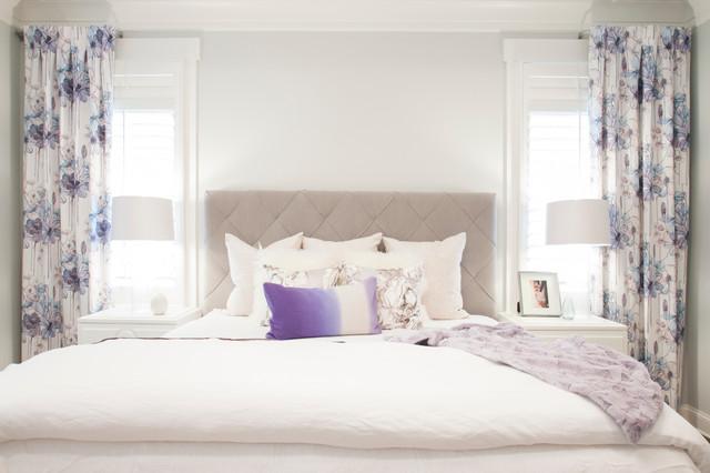 Master Bedrooms transitional-bedroom