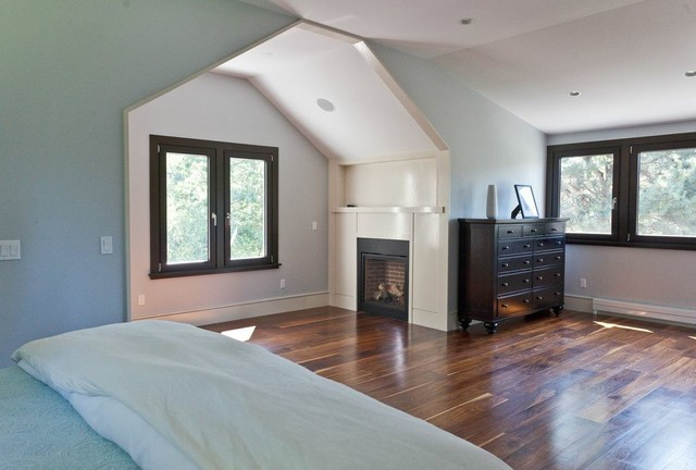 Master Bedrooms Traditional Bedroom Boston By The