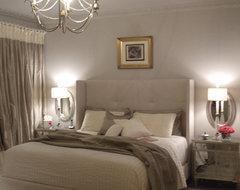 Master Retreat traditional-bedroom