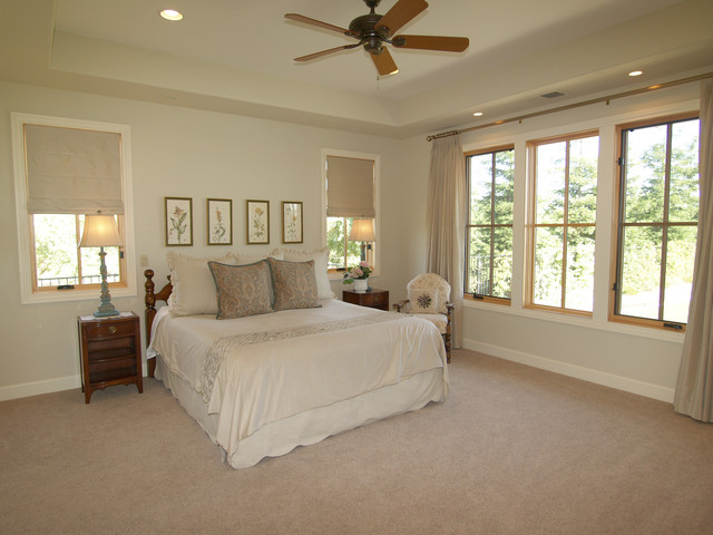 Master retreat traditional bedroom other metro by wendy kristina glaister design - Master bedroom retreat decorating ideas ...