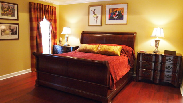 Master suite addition traditional bedroom other for Master bedroom suite addition