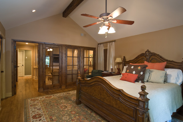 Master suite additions for Master bedroom suite addition