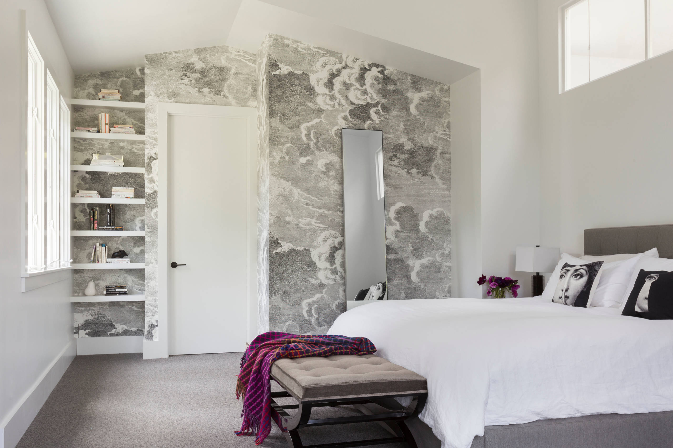 Unique Wall Coverings Houzz