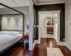 Master Suite craftsman-bedroom