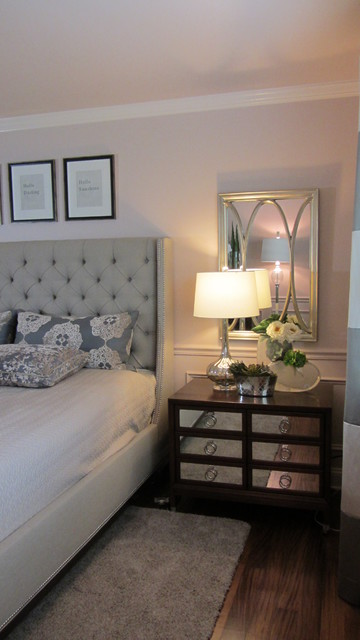 Master Suite Bucks County Pa