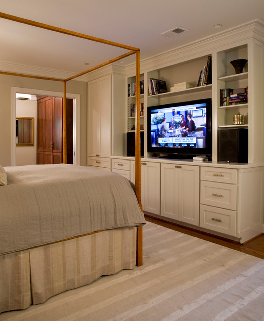Master Suite Traditional Bedroom Dc Metro By Erin Paige Pitts Interiors