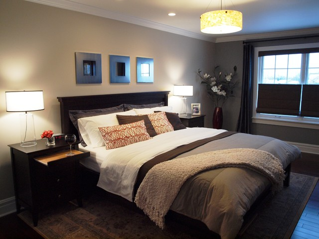 Master Suite Traditional Bedroom Chicago By Normandy Remodeling