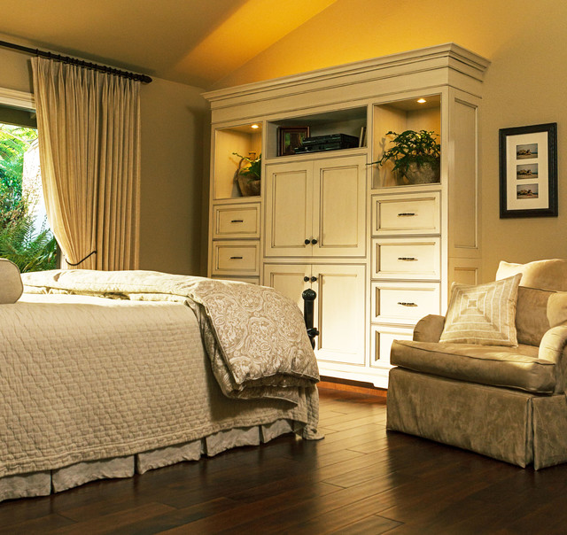 Master Suite Transitional Bedroom San Diego By