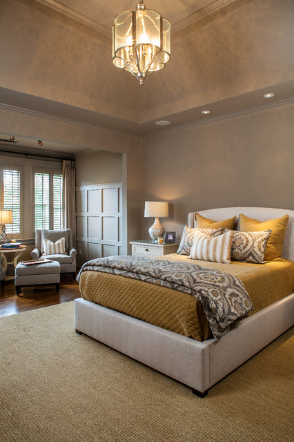 Master Suite Sweet Traditional Bedroom Atlanta By Keiffer Phillips Patricia Brown