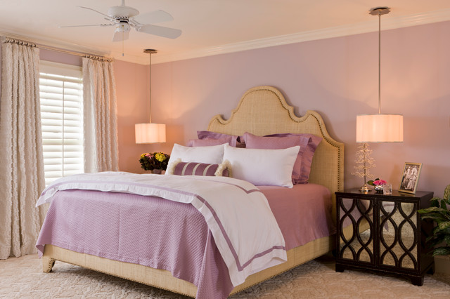 Master Suite Transitional Transitional Bedroom Dc Metro By Elizabeth Krial Design Llc