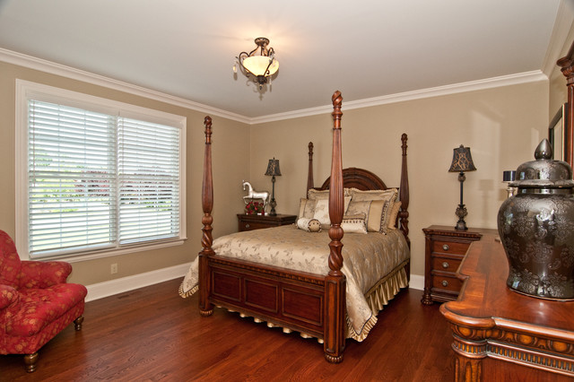 master suites traditional bedroom cincinnati by 13572 | traditional bedroom