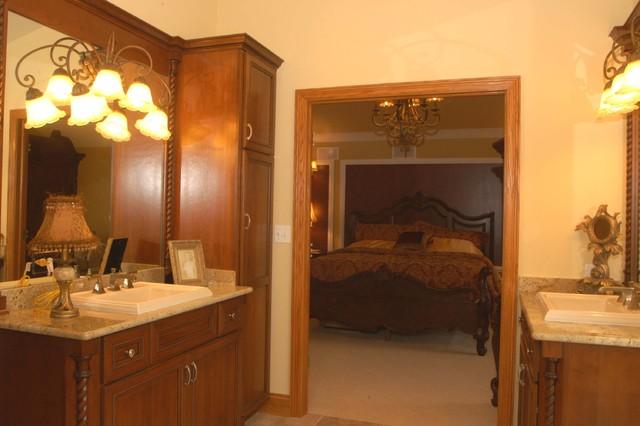 Master Suites bedroom