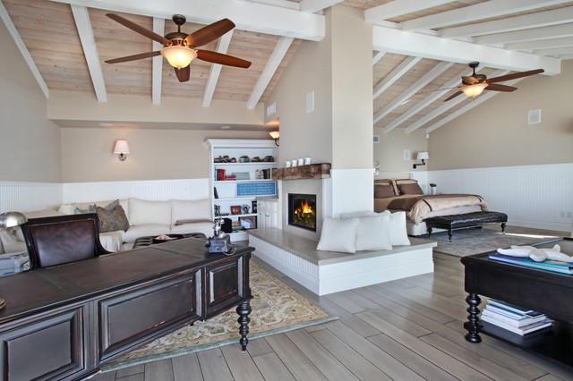 Mastro residence - Houzz dormitorios ...