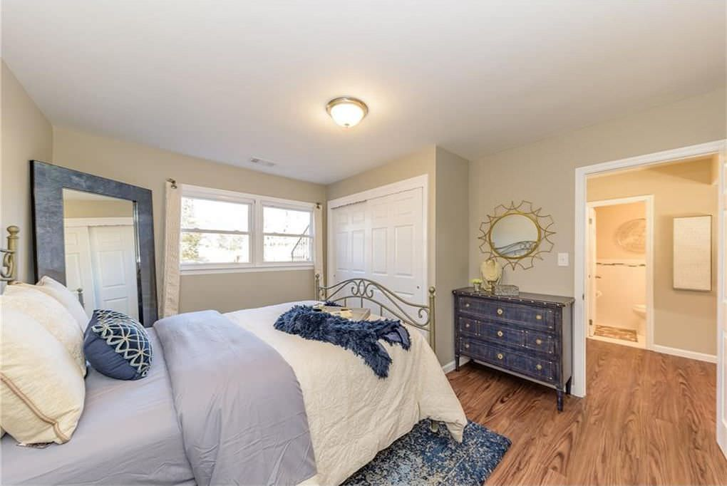Matawan Staging Project