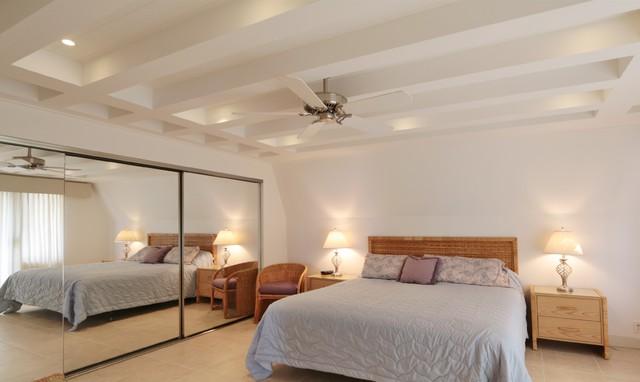 maui kamaole beach style bedroom other by debbie mooers