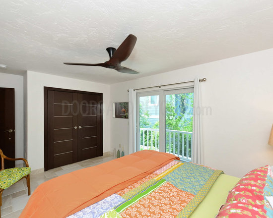 Maximum 201 Double Door Wenge Private Residence Anna Maria Island -